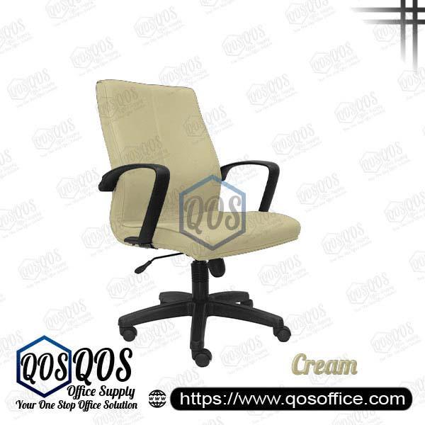 Office Chair Executive Chair QOS-CH182H Cream
