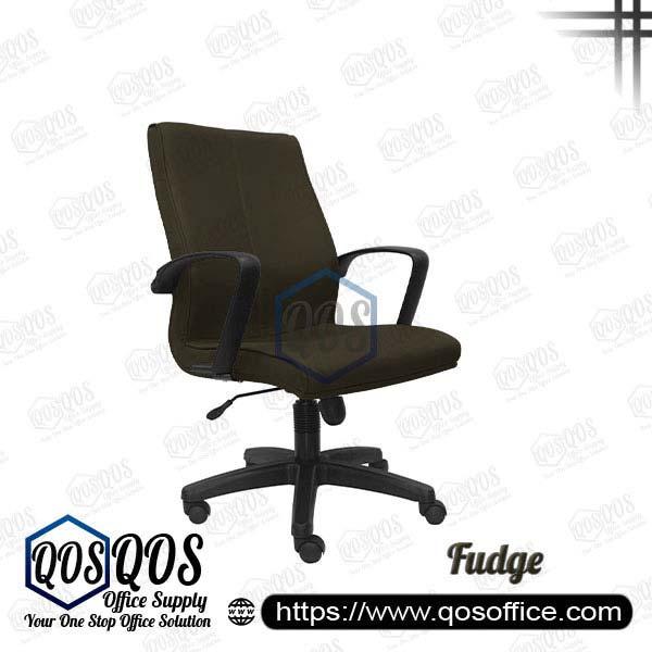 Office Chair Executive Chair QOS-CH182H Fudge