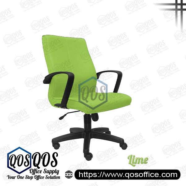 Office Chair Executive Chair QOS-CH182H Lime