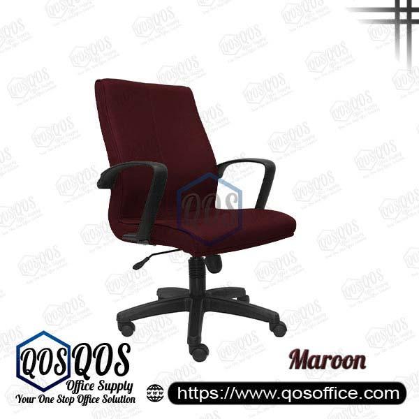 Office Chair Executive Chair QOS-CH182H Maroon