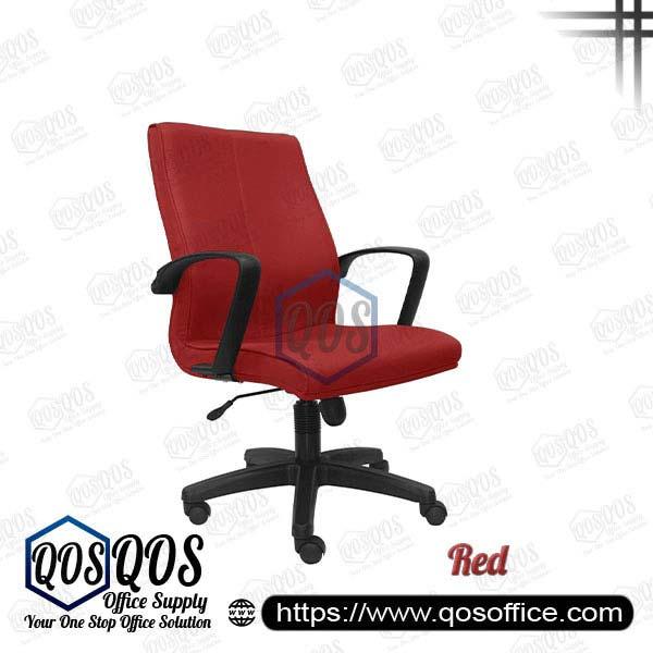 Office Chair Executive Chair QOS-CH182H Red