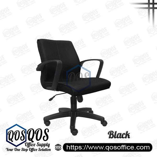 Office Chair Executive Chair QOS-CH183H Black