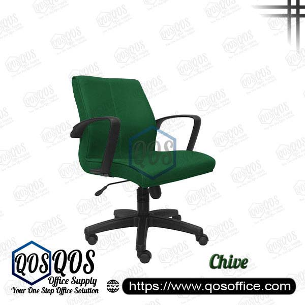 Office Chair Executive Chair QOS-CH183H Chive