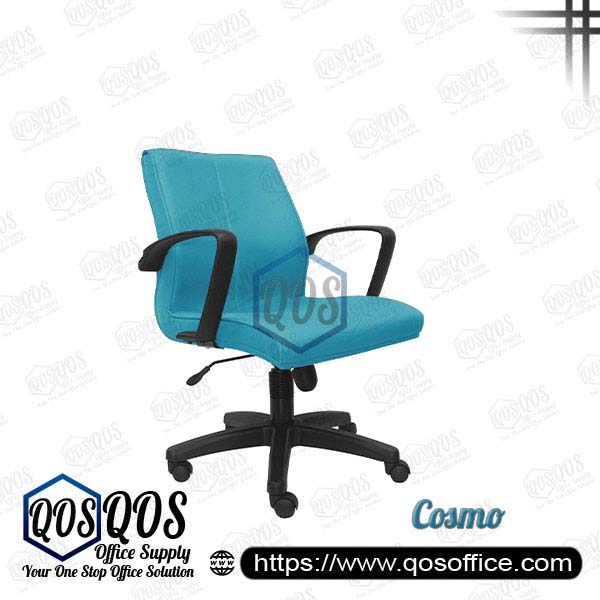 Office Chair Executive Chair QOS-CH183H Cosmo