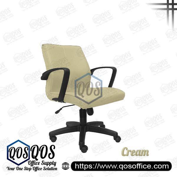 Office Chair Executive Chair QOS-CH183H Cream