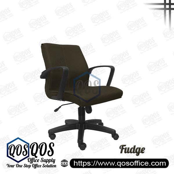 Office Chair Executive Chair QOS-CH183H Fudge