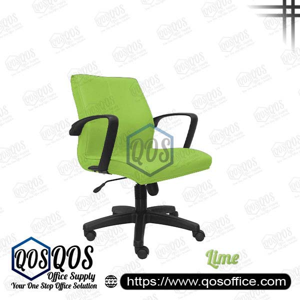 Office Chair Executive Chair QOS-CH183H Lime
