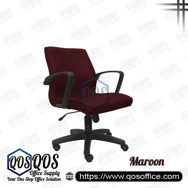 Office Chair Executive Chair QOS-CH183H Maroon