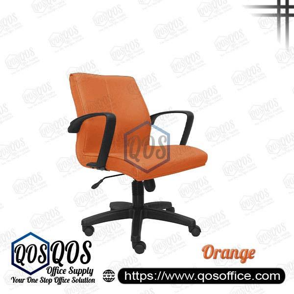 Office Chair Executive Chair QOS-CH183H Orange