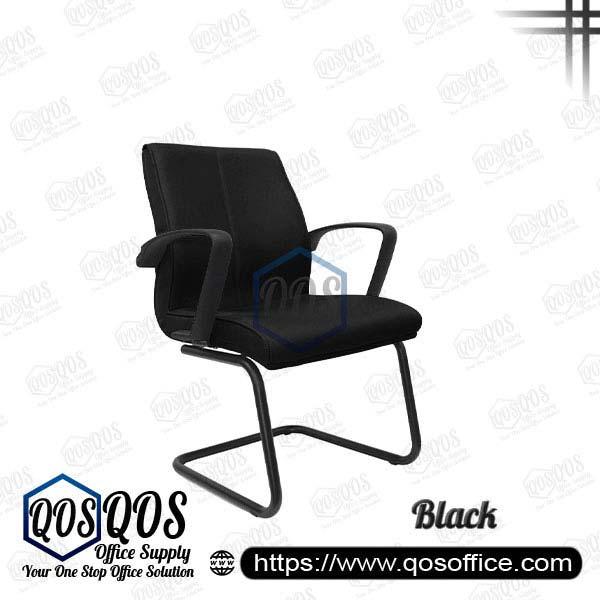 Office Chair Executive Chair QOS-CH184S Black