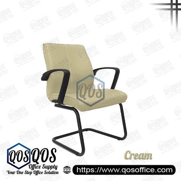 Office Chair Executive Chair QOS-CH184S Cream