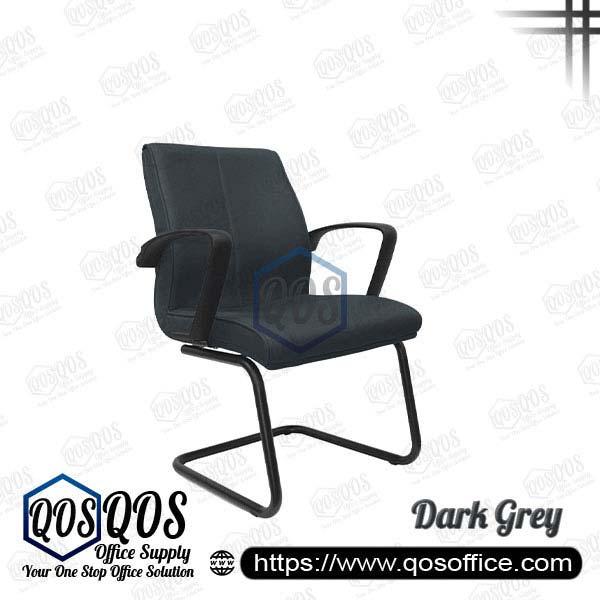 Office Chair Executive Chair QOS-CH184S Dark Grey