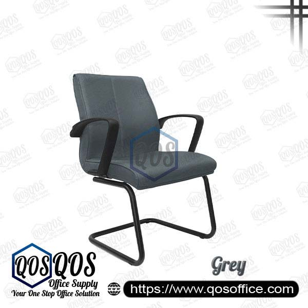 Office Chair Executive Chair QOS-CH184S Grey