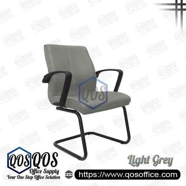 Office Chair Executive Chair QOS-CH184S Light Grey