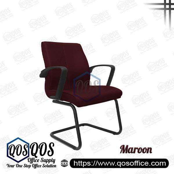 Office Chair Executive Chair QOS-CH184S Maroon