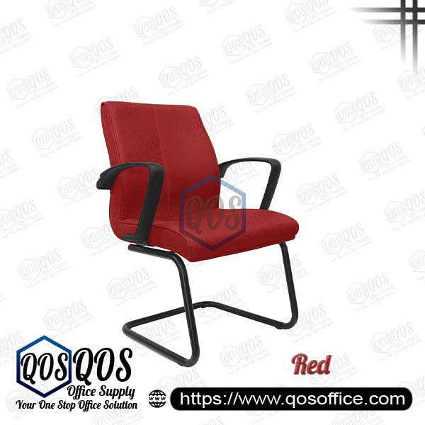 Office Chair Executive Chair QOS-CH184S Red
