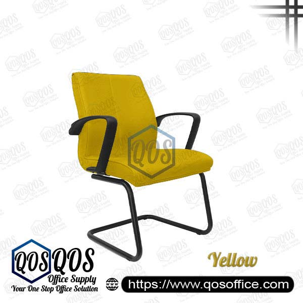 Office Chair Executive Chair QOS-CH184S Yellow