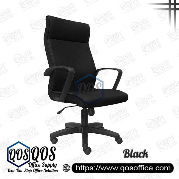 Office Chair Executive Chair QOS-CH191H Black