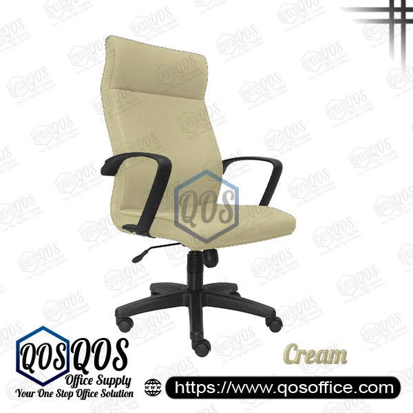 Office Chair Executive Chair QOS-CH191H Cream