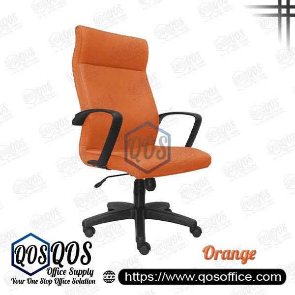Office Chair Executive Chair QOS-CH191H Orange