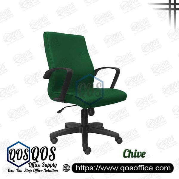 Office Chair Executive Chair QOS-CH192H Chive