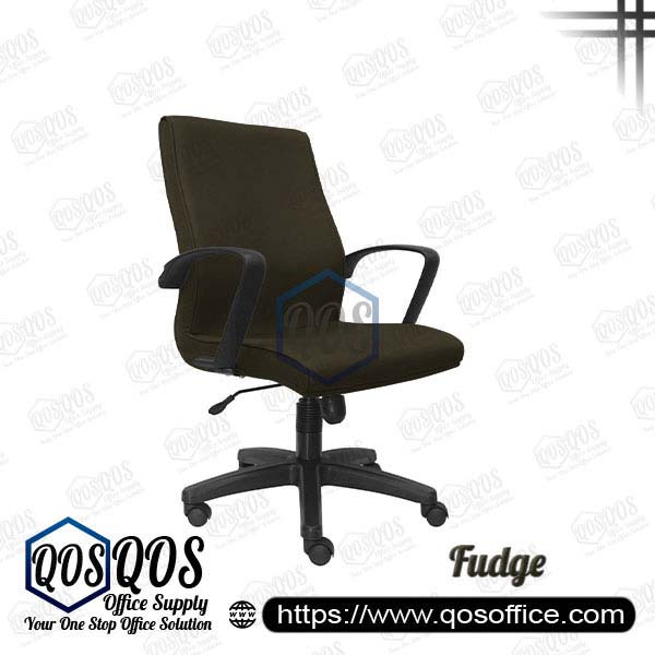 Office Chair Executive Chair QOS-CH192H Fudge