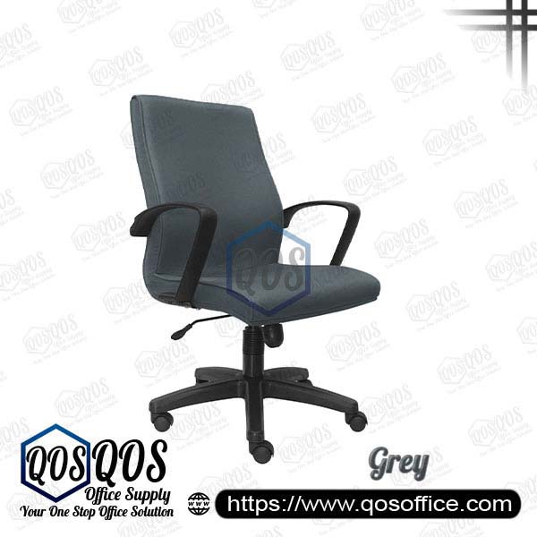 Office Chair Executive Chair QOS-CH192H Grey