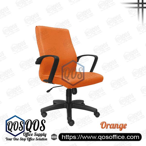 Office Chair Executive Chair QOS-CH192H Orange
