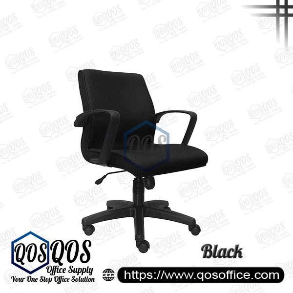 Office Chair Executive Chair QOS-CH193H Black