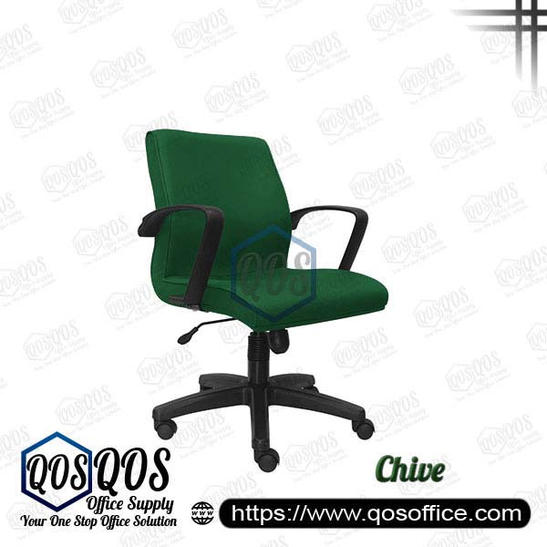 Office Chair Executive Chair QOS-CH193H Chive