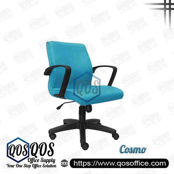 Office Chair Executive Chair QOS-CH193H Cosmo