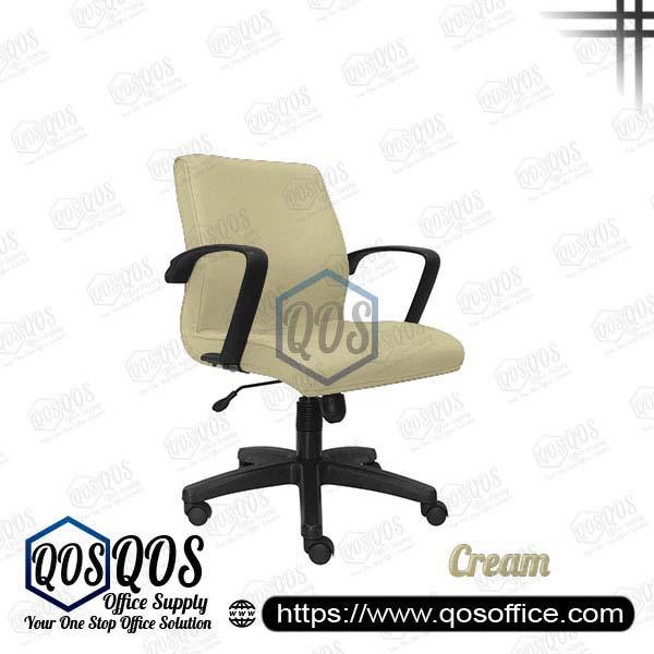 Office Chair Executive Chair QOS-CH193H Cream