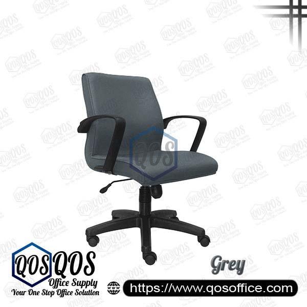 Office Chair Executive Chair QOS-CH193H Grey