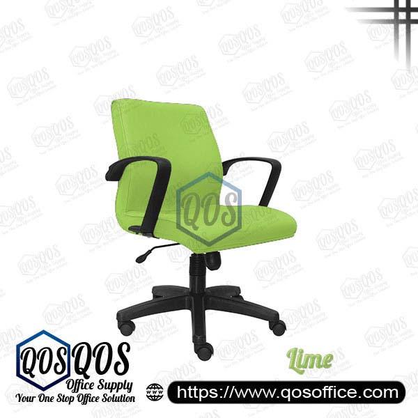 Office Chair Executive Chair QOS-CH193H Lime