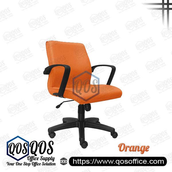 Office Chair Executive Chair QOS-CH193H Orange