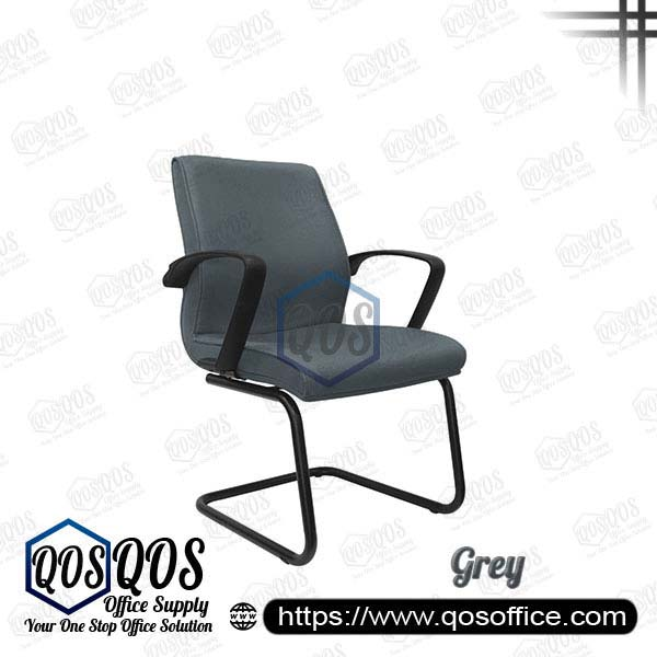 Office Chair Executive Chair QOS-CH194S Grey