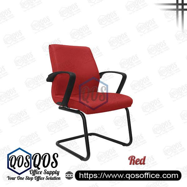 Office Chair Executive Chair QOS-CH194S Red