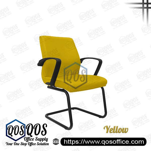 Office Chair Executive Chair QOS-CH194S Yellow