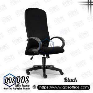 Office Chair Executive Chair QOS-CH2000H Black