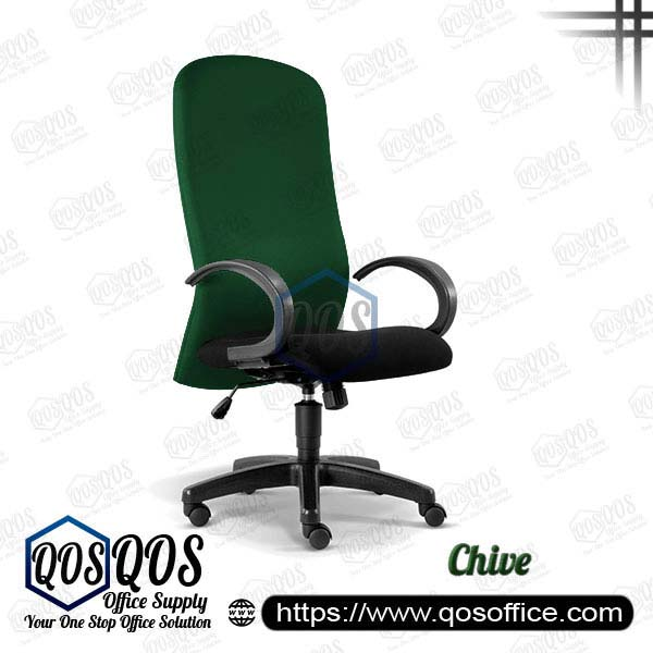Office Chair Executive Chair QOS-CH2000H Chive