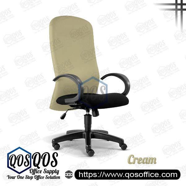 Office Chair Executive Chair QOS-CH2000H Cream