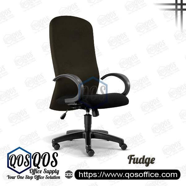 Office Chair Executive Chair QOS-CH2000H Fudge