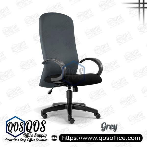 Office Chair Executive Chair QOS-CH2000H Grey