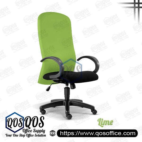 Office Chair Executive Chair QOS-CH2000H Lime