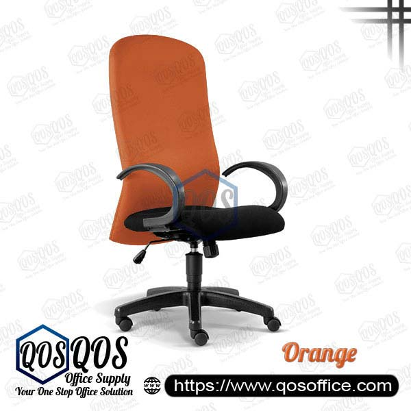 Office Chair Executive Chair QOS-CH2000H Orange