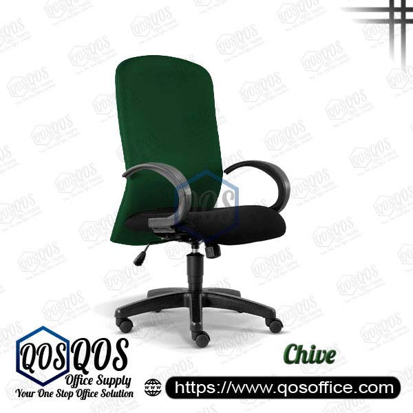 Office Chair Executive Chair QOS-CH2001H Chive