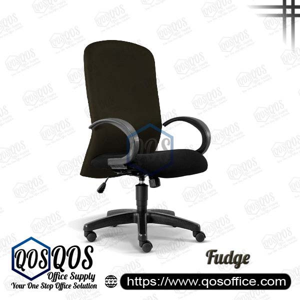 Office Chair Executive Chair QOS-CH2001H Fudge