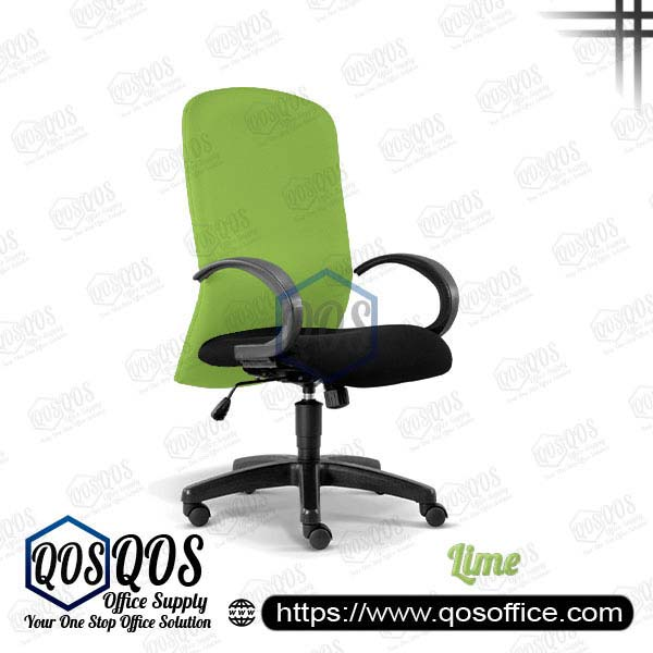 Office Chair Executive Chair QOS-CH2001H Lime