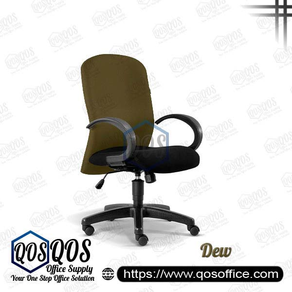 Office Chair Executive Chair QOS-CH2002H Dew