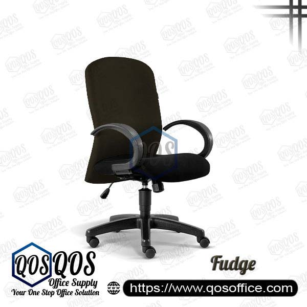 Office Chair Executive Chair QOS-CH2002H Fudge